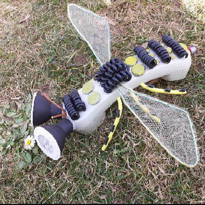Max Künzel-Insekt